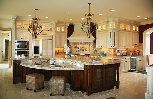 Kitchen Island With Eating Area Kitchen Islands
