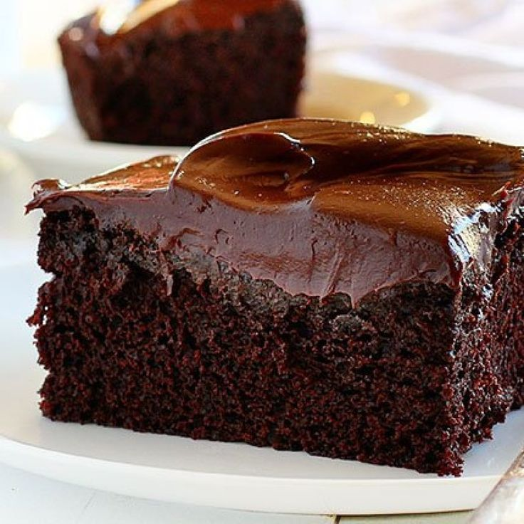 """Chocolate cravings cannot be ignored! This perfectly proportioned cake will definitely satisfy every single craving.  """"Share Food, Share Love.""""  That's a..."""