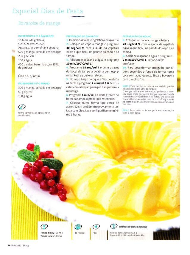 Revista bimby 2011.05 n06