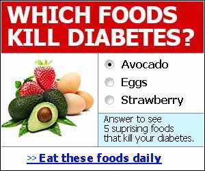How To Cure Diabetes Naturally 2015-2016