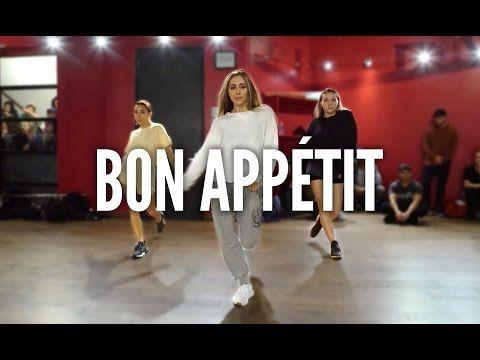 KATY PERRY - Bon Appétit ft. Migos | Kyle Hanagami Choreography - YouTube
