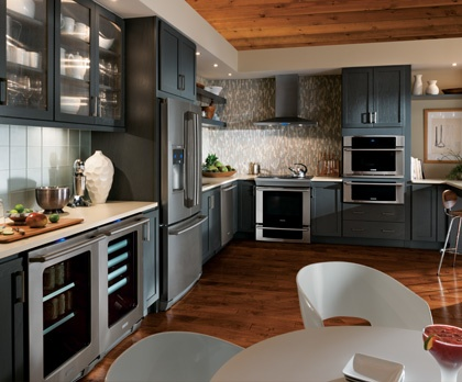 Bridgeport Starmark Cabinet Designs Affordable Cabinets