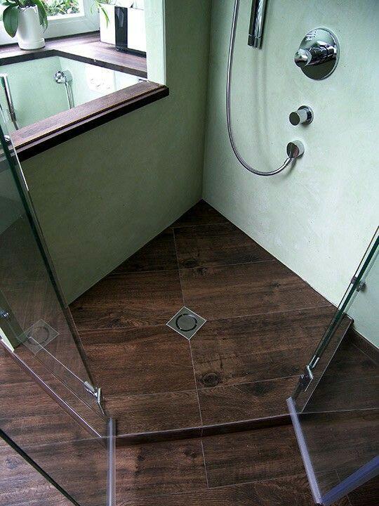 Dusche Holzoptik : Holzoptik auf Pinterest Holzoptik, Fliesen In Holzoptik und Fliesen
