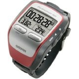 Garmin Forerunner 305 GPS Receiver With Heart Rate Monitor (Electronics)By Garmin
