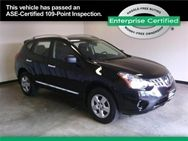 Used 2014 NISSAN Rogue Select Henderson, NV - Certified Used Cars for Sale