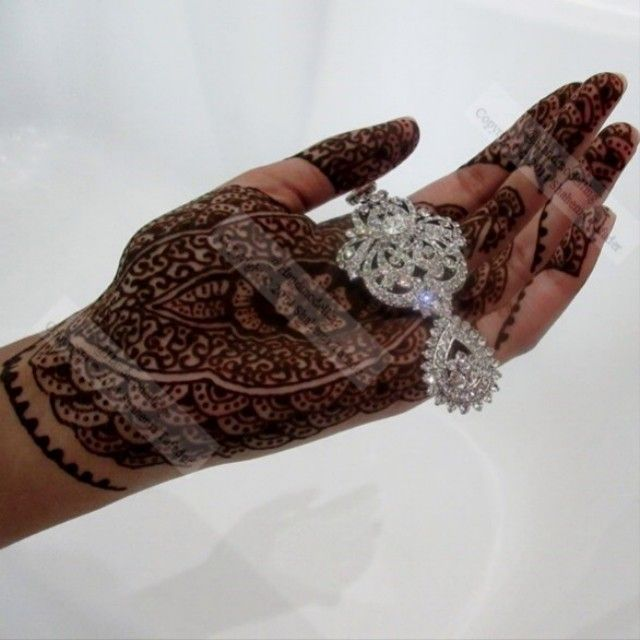 Mehndi Hands Pic Facebook : The best images about henna designs for hands on