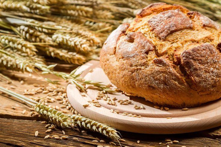 ***¿Cómo hacer Pan Campesino?*** Aprende cómo hacer pan campesino casero, saludable y completamente delicioso. ¡Ya no volverás a comprar pan blanco!.....SIGUE LEYENDO EN..... http://comohacerpara.com/hacer-pan-campesino_11157c.html