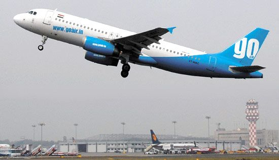 Low-cost air carrier GoAir has added Hyderabad as its 23rd destination on its…