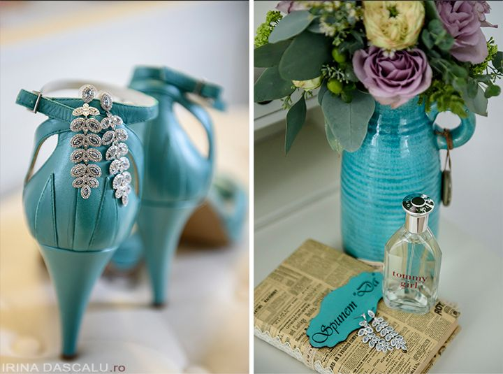 Alexandra & Sorin - Fotografii pregatiri nunta - Irina Dascalu Photography