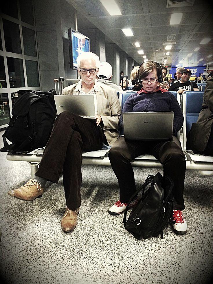 Linate Airport - original