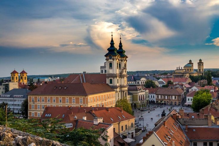 All there's to know about Eger's best tourist attractions #Hungary #eger #travel #travelblog #trippy #attractions #hungaryhighlights