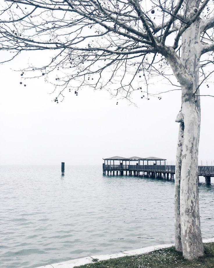 Gardajärvi, Sirmione - Johanna P.