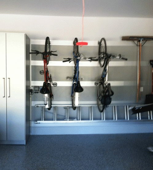 149 Best Garage Storage Ideas Images On Pinterest