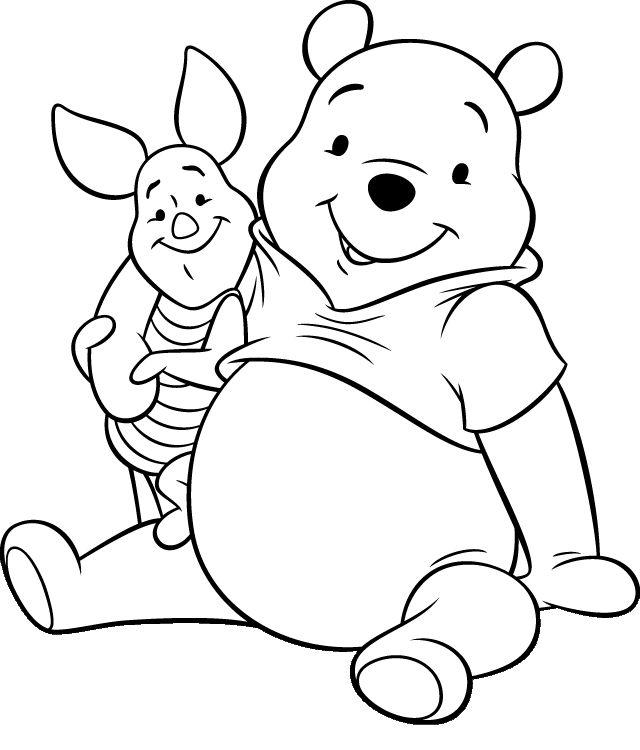 Winnie Pooh Bilder Zum Ausdrucken 1ausmalbilder Com Winnie Pooh Bilder Disney Malvorlagen Bilder Zum Ausdrucken