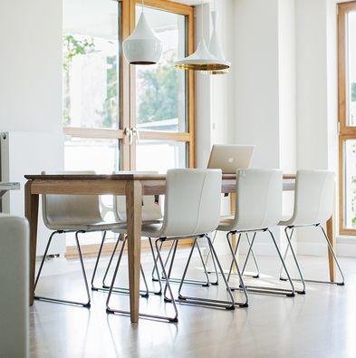 Galeria - stoły i krzesła z drewna - Miloni.pl