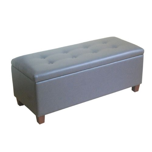Found it at Wayfair - Upholstered Storage Bench