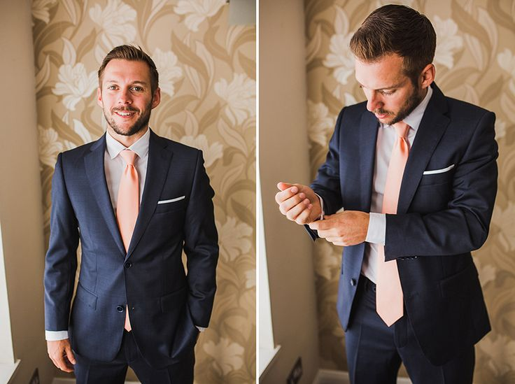 38 best Groom: Suits, shoes & accessories images on Pinterest ...