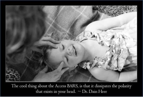 Access Consciousness The Bars Practitioner Workshop