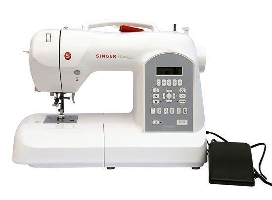 Máquinas de coser: Guía para comprar en 2020 en 2020