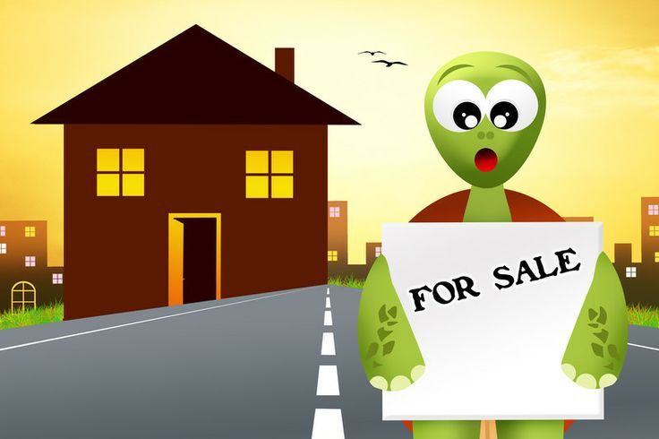 Attention Sellers!! Listing a Property on the MLS is as easy as 1-2-3