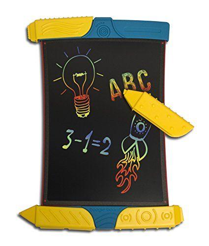 Boogie Board Scribble 'n Play Boogie Board https://smile.amazon.com/dp/B01FZMOUQM/ref=cm_sw_r_pi_dp_x_vyGjybVJ76BP2