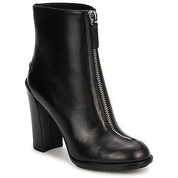 #botines de la marca @kenzo. #rock #zapatosmujer