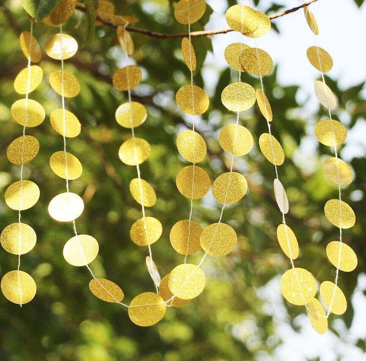 You can seek sarah1218 for help. All the  double side gold glitter circle garland - gold wedding decor - gold bridal shower can be found here, including cheap party supplies for kids, cheap party supplies online and cheap party themes and so on.