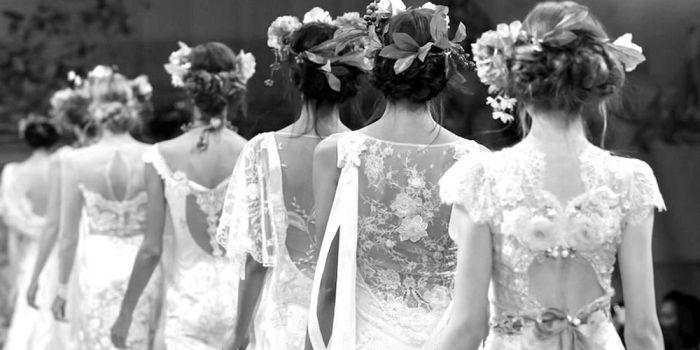 Sample Sale van designer trouwjurken tegen Hele Grote kortingen in aantocht