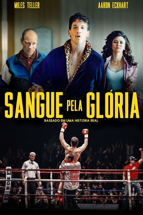 Watch Bleed for This (2016) Full Movie Online Free