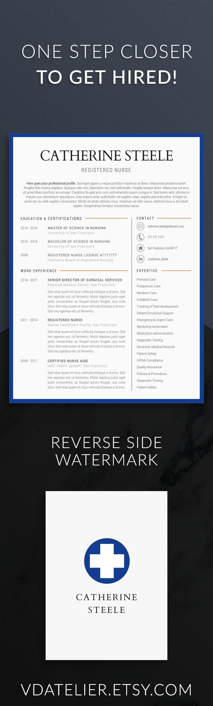 best 25 rn resume ideas on pinterest nursing resume examples