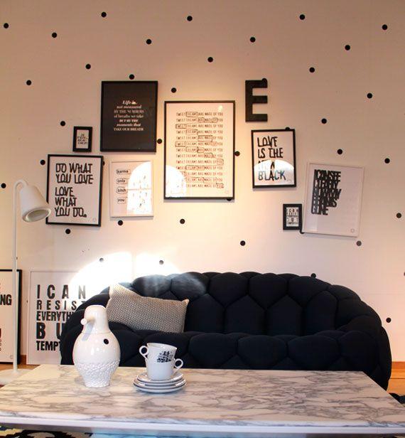 Bola, bolinha, bolão - dcoracao.com - blog de decoração