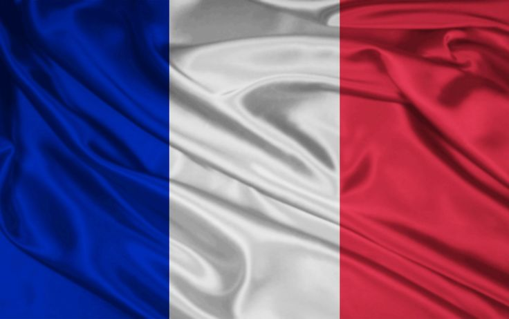 Frankreich Flagge wallpapers