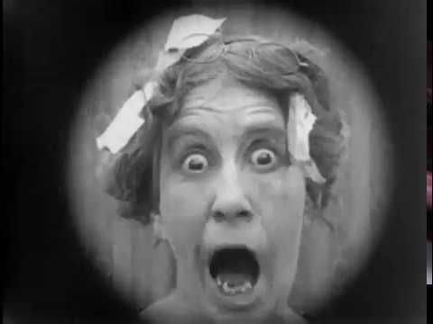 Fatty's Tintype Tangle 1915 – Movies From The Silent Era