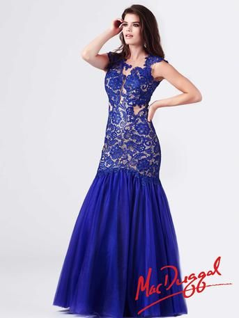 63 best Mac Duggal Prom 2014 images on Pinterest | Abschlussball ...