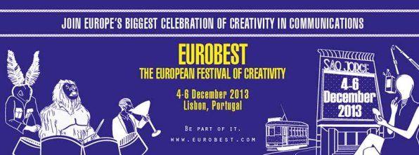 Eurobest, i creativi si incontrano al festival della creatività a #Lisbona