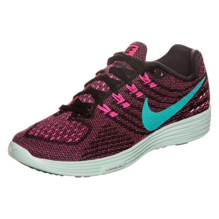 0685068630071 | #Nike #LunarTempo 2 #Laufschuhe #Damen #pink / #grün