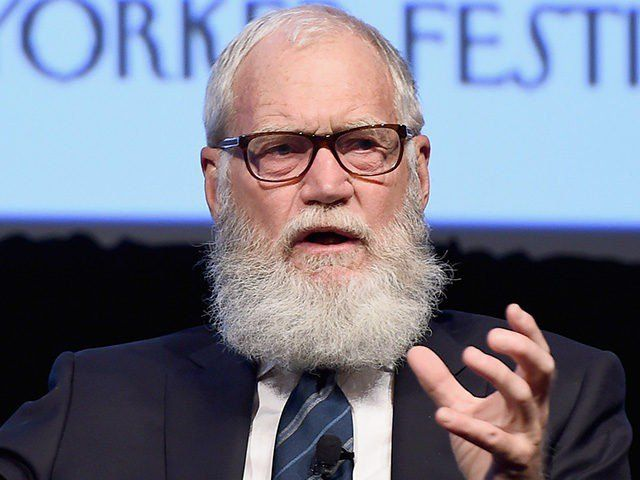 "David Letterman Goes On A Psychotic Rant About Trump ""Is There A Guy In There?"" Retired talk show host David Letterman showed exactly why he should stay retired. He made a completely psychotic speech about Donald Trump. He went as far as to suggest that... 