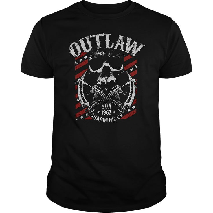 Sons Of Anarchy Outlaw