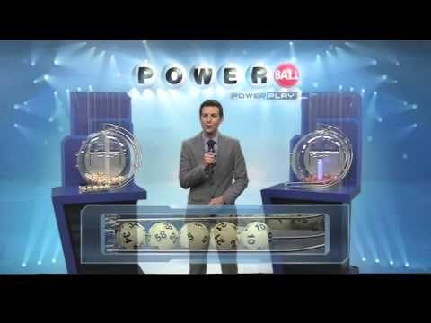 Resultados Powerball Lottery pb 2015-02-07