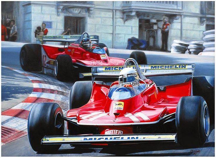 Bon anniversaire Donio .... 8d152aac30db750239dcd4fbf70a1c3f--oil-on-canvas-jody-scheckter