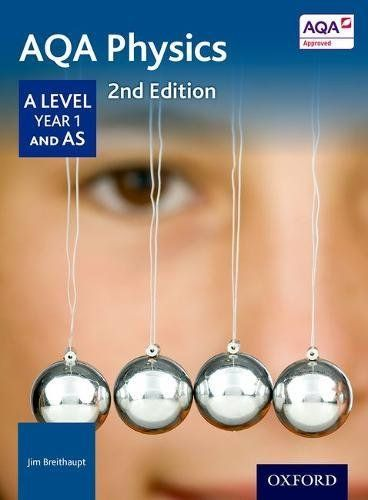 From 11.50:Aqa Physics A Level Year 1 Student Book | Shopods.com