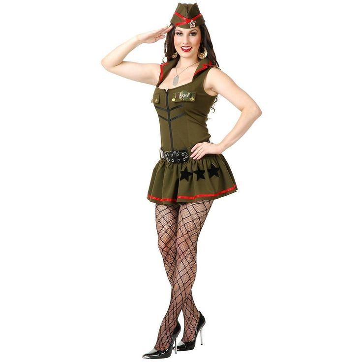 private parts adult sexy 1940 39 s army pin up girl military. Black Bedroom Furniture Sets. Home Design Ideas