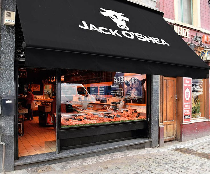 Jack O'Shea Butchery - 24 Rue Sainte-Catherine, 1000 Bruxelles - Jack O'Shea is one of Europe's leading butchers whose expertise in butchery, range of meats and extensive knowledge of produce has won him critical acclaim and a large following within the food industry. Frequently voted as one the top butchers in the UK and Belgium by the national press, Jack O'Shea supplies meat to some of the finest restaurants in this country, Belgium and beyond.