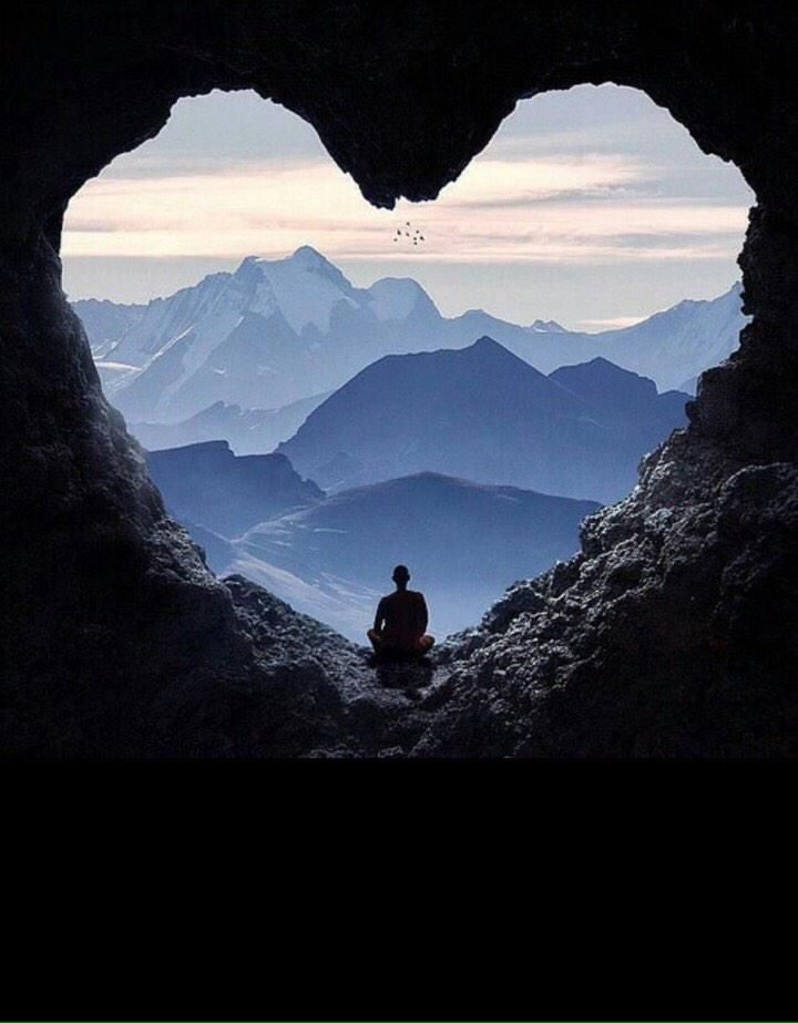 Universe Of Zen On Twitter Heart In Nature Nature Beautiful Nature