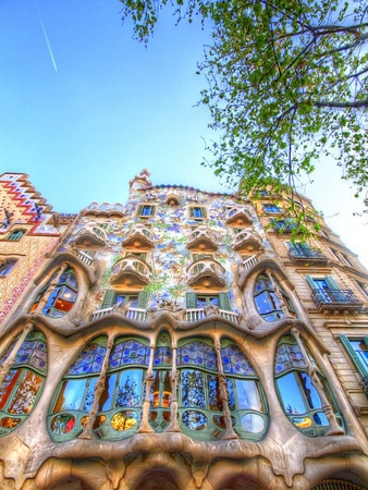Casa Batllo - Photography by Valerie Mellema