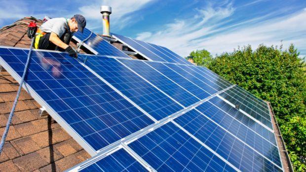 Painel solar mais eficiente