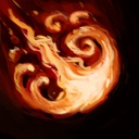 Fireblast icon - Ogre Magi - Aggron Stonebreaker - Dota 2