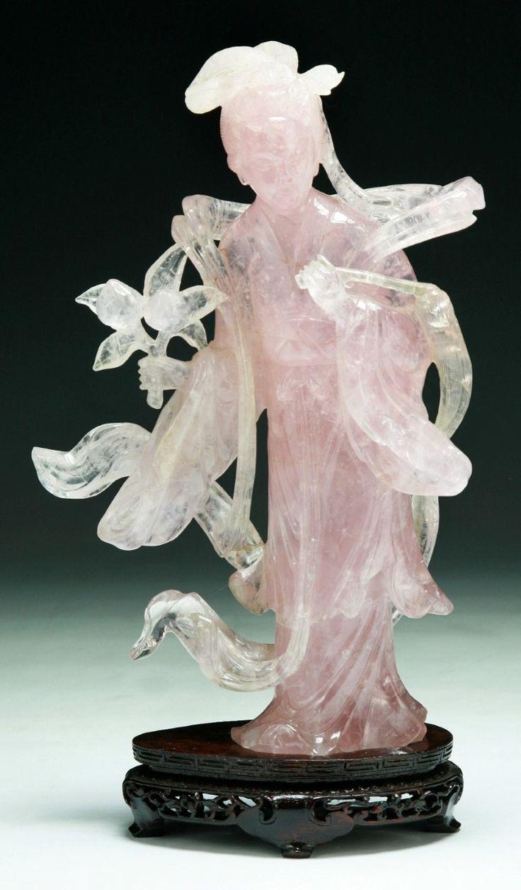 Best ideas about rose quartz properties on pinterest