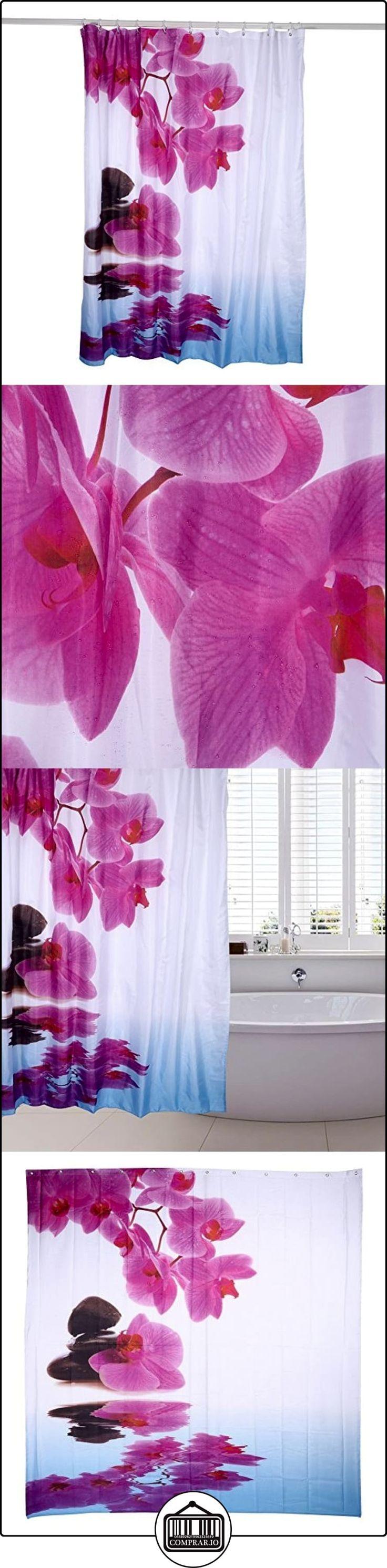Tela de poliéster impermeable cortina de ducha de baño con 12ganchos ( Color : Type6 )  ✿ Seguridad para tu bebé - (Protege a tus hijos) ✿ ▬► Ver oferta: http://comprar.io/goto/B01N7FK5KT