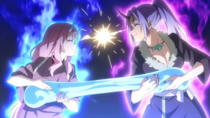 El anime tensei shitara slime datta ken revela nuevo